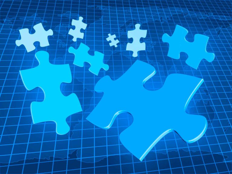 Las 3 claves para decidir la presencia web de tu organización